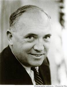 Charles O'Brien - Chief Deputy Attorney General, California