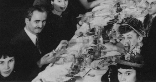 Alexander J. Kovach and Agnes Kovach